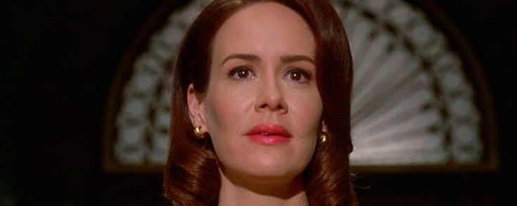 'Rebel in the Rye': Sarah Paulson se une al biopic de J.D. Salinger - Noticias de cine - SensaCine.com