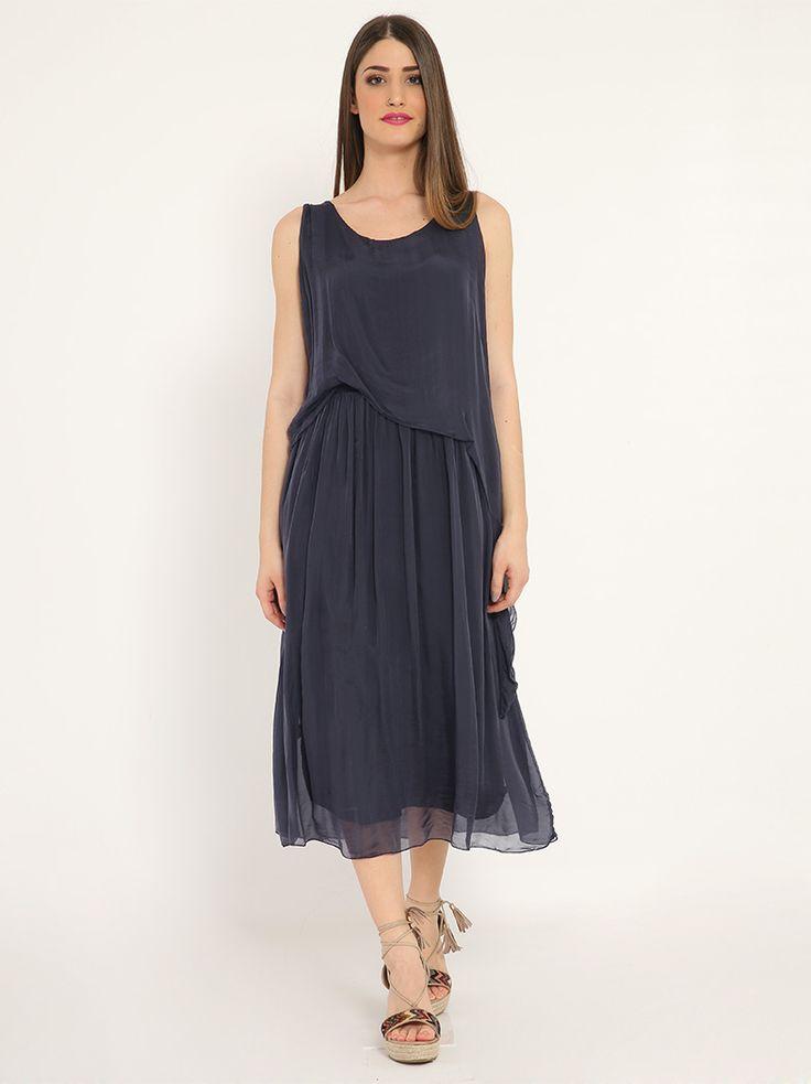 Μεταξωτό φόρεμα - 34,99 € - http://www.ilovesales.gr/shop/metaxoto-forema-10/ Περισσότερα http://www.ilovesales.gr/shop/metaxoto-forema-10/