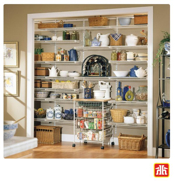 Awesome Closetmaid Pantry Storage Cabinet Instructions