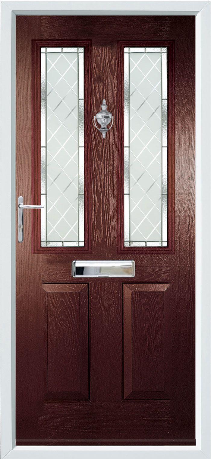 63 best solidor ludlow composite doors from timber for Front door quote online