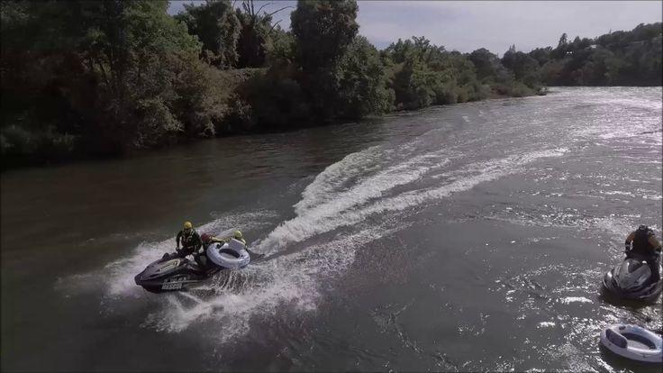 2017 June K38 River Rescue RWC Training Course