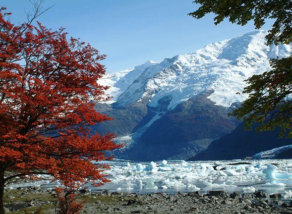 Argentina: Glaciar Perito Moreno