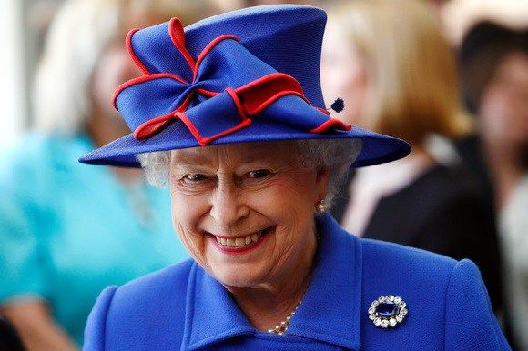 Королева Елизавета ІІ умерла – ошибка привела к скандалу http://proua.com.ua/?p=70010