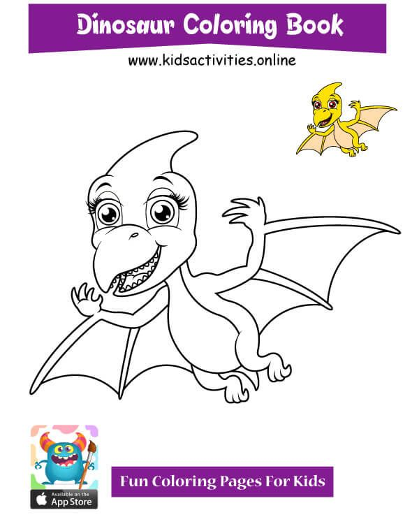 Free Printable Dinosaur Coloring Pages Pdf Kids Activities In 2020 Dinosaur Coloring Pages Dinosaur Coloring Dinosaur Coloring Sheets