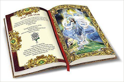 Tarot Apokalypsis Book: Kim Huggens, Erik C. Dunne: 9780738751511: Amazon.com: Books