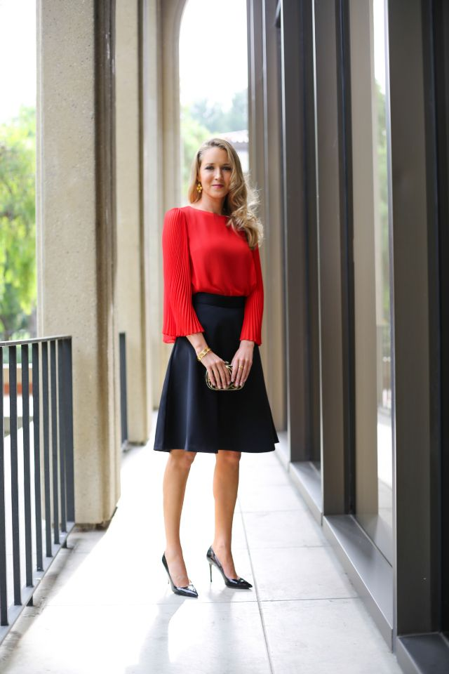 What to Wear to Your Office Holiday Party - MEMORANDUM, formerly The Classy  CubicleMEMORANDUM, formerly The Classy Cubicle | beauty | Pinterest | How  to ... - What To Wear To Your Office Holiday Party - MEMORANDUM, Formerly The