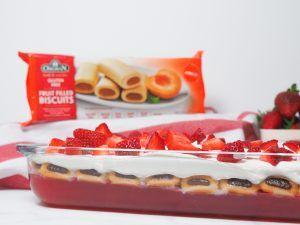 Jelly Fruit Slice