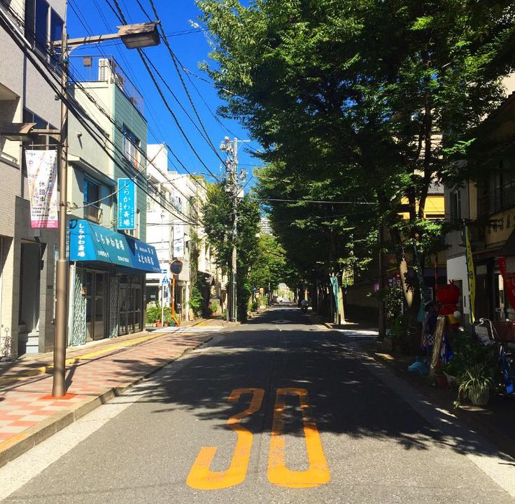 Totally lost. 🤔 Kiyosumi Shirakawa, Tokyo