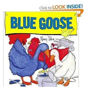 Children S Books About Color Blue | Coloring Pages