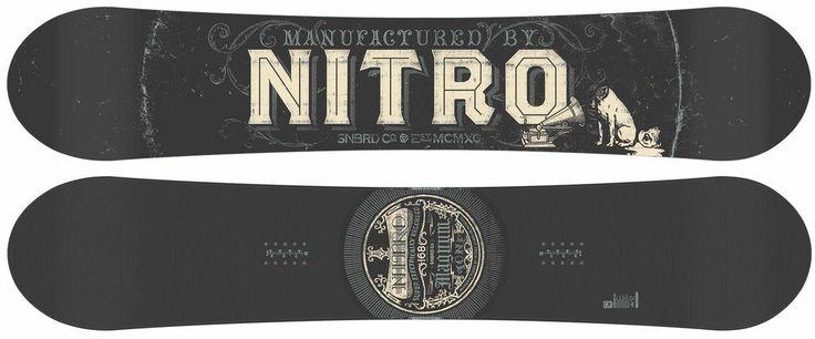 Nitro Magnum 168 (2015)