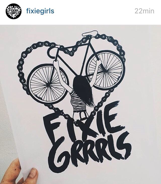Fixie girls