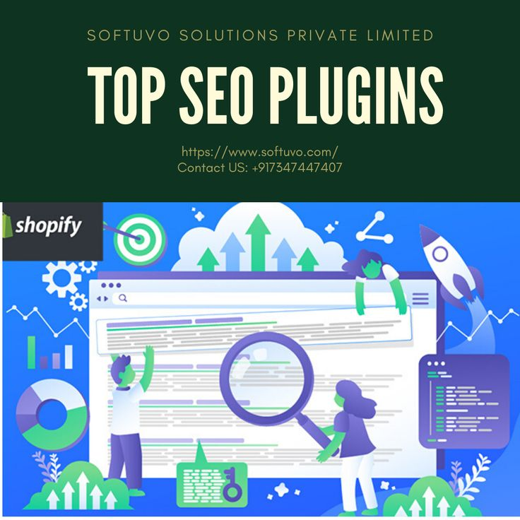 Top 6 SEO Plugins for Your Site 2020 in 2020