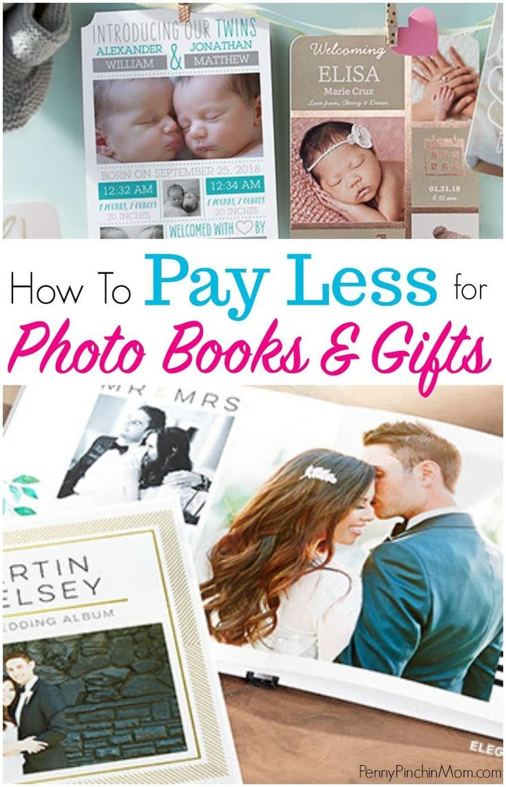 How I save money on photo books, gifts, calendars and more!  Never pay full price for any of these gifts for anyone on your list!  Shutterfly | shutterfly codes | promo codes | online coupon codes  #Shutterfly #giftideas #photogifts #Mothersday #wedding #baby #Christmas