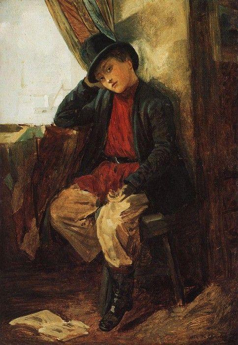 Portrait 71. Константин Егорович Маковский