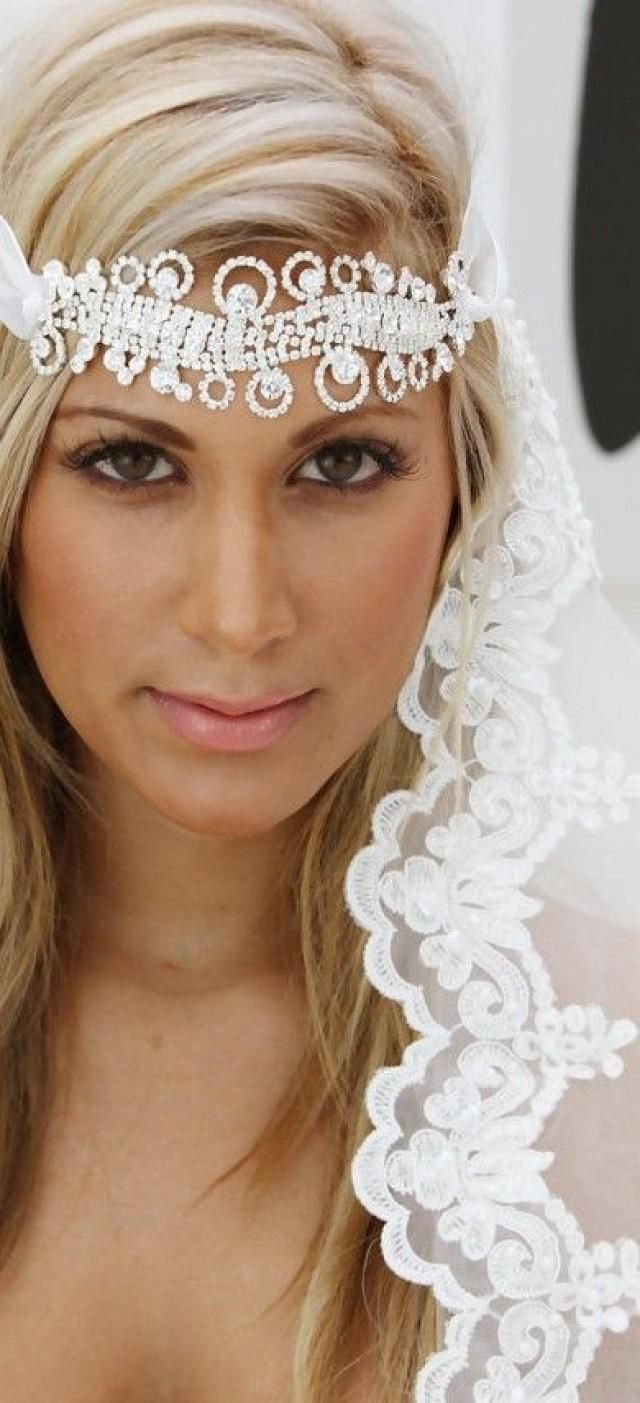 bridal Veil ¸.•♥•.¸¸.•♥•