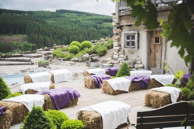 hooibalen en bruiloft - Google zoeken