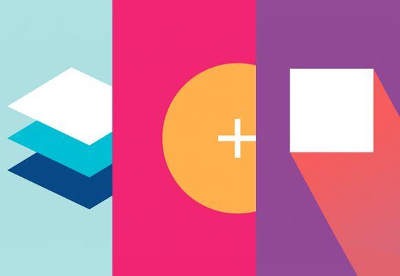 Tendências de Web Design para 2015