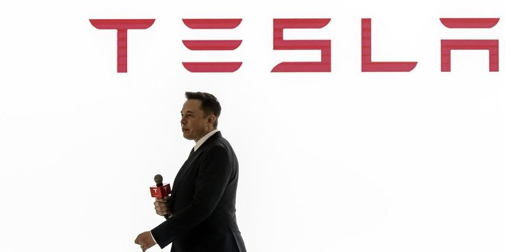 Elon Musk's Tesla, SpaceX Join Companies Opposing Donald Trump's Immigration Order