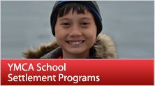 School Settlement Staff available in 28 schools across Halifax Regional Municipality providing services including: Orientation to School & Community * Solution-focused Counselling * Academic Support * Home Liaison * Advocacy * Referrals.