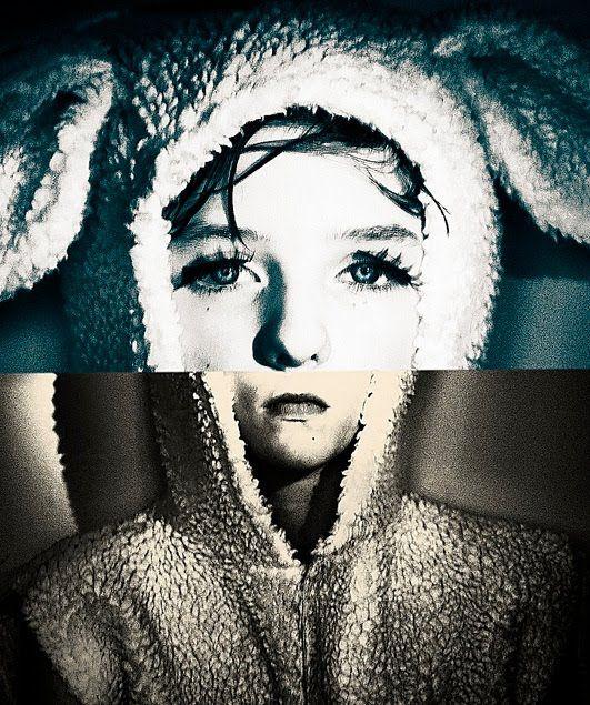 Faces by Brett Walker