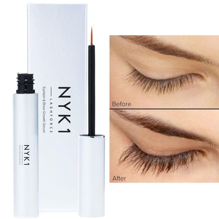 nyk1 lash force growth serum
