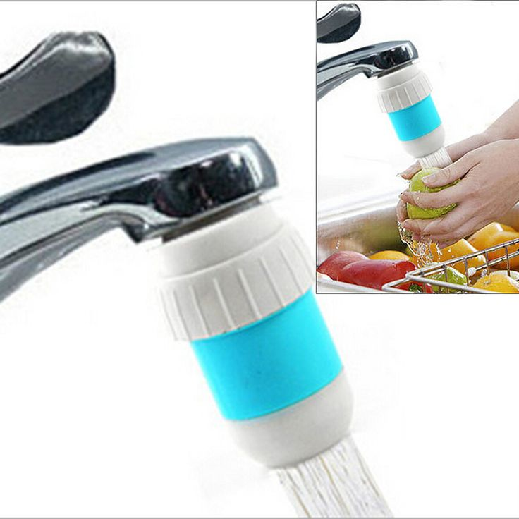 VILEAD Home Kitchen Bathroom Healthy Tap Water Filter Water Purifier Faucet Activated Carbon Filter filtro de agua random