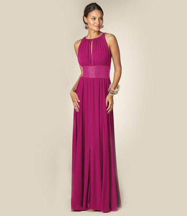 Шьем платье в греческом стиле