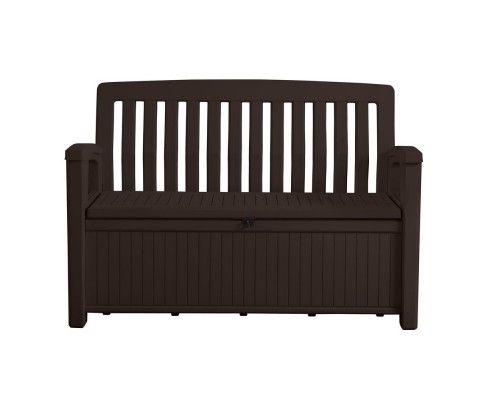 Best 25+ Patio Storage Bench Ideas On Pinterest | Garden Storage Bench,  Deck Storage Bench And Garden Cushion Storage