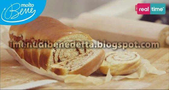 Pane alla Cannella di Benedetta Parodi