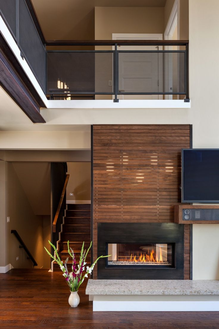 338 best images about Fireplace on Pinterest