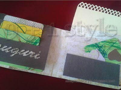 # idea! Biglietto portafoglio per il papà - Wallet card for daddy