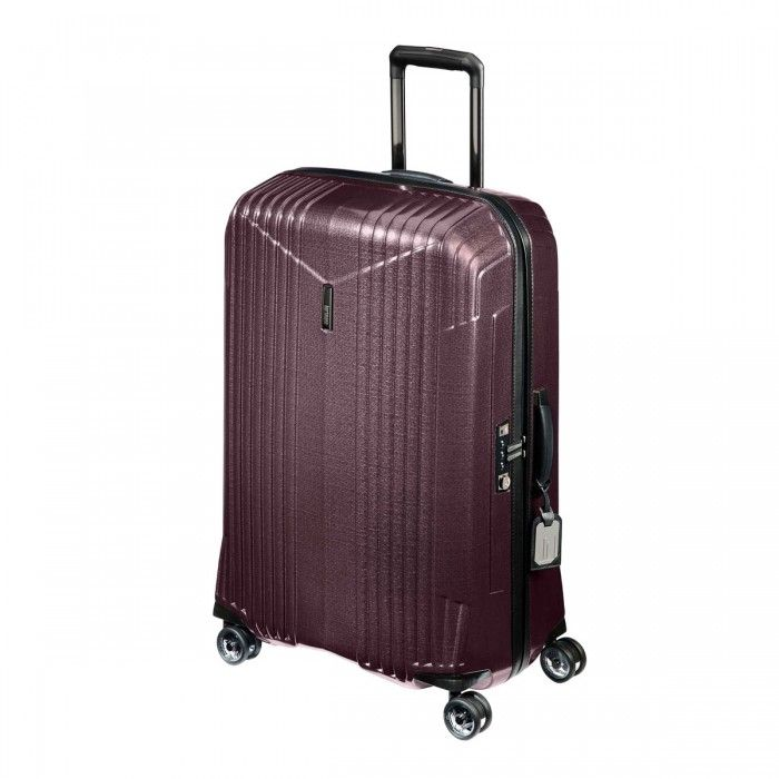 "Hartmann 7R 30"" Large Spinner in Purple - Front"