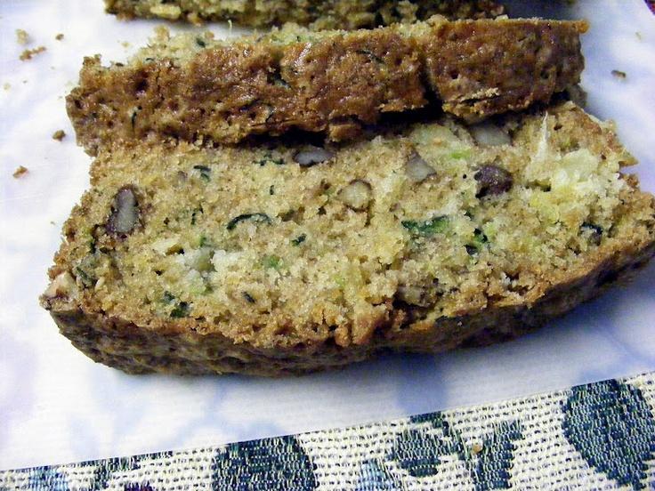bread zucchini coconut bread zucchini quinoa bread healthier mom s