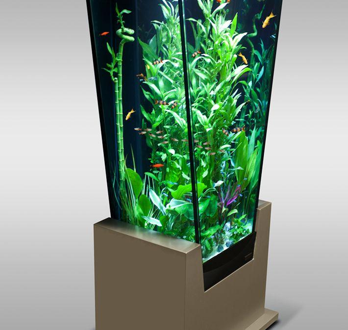 Aquarium Moderne Design #4: Aquarium