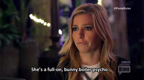 """18 Times Ariana Madix Was The Queen Of """"Vanderpump Rules"""""""