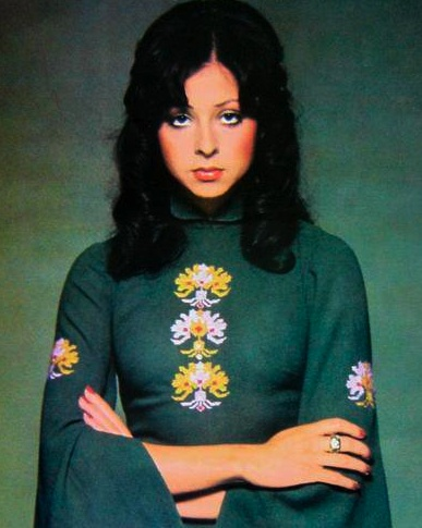 Vicky Leandros - Reponses (1971)