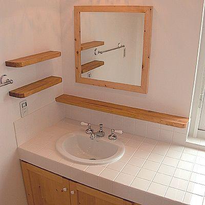 かわいい洗面台 店舗 - Google 検索