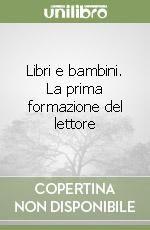 CARDARELLO ROBERTA – Libri e bambini -  La nuova Italia, 1995