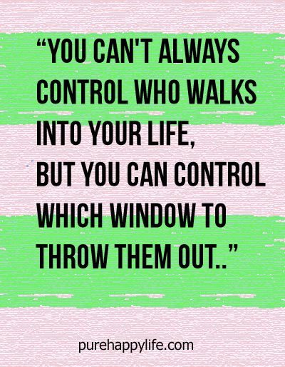 Inspirational Life Quotes And Sayings You Can T Control: #life #quotes #friendship Purehappylife.com