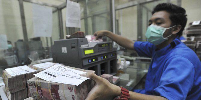 Yuk intip proses pembuatan dan pendistribusian uang kertas rupiah