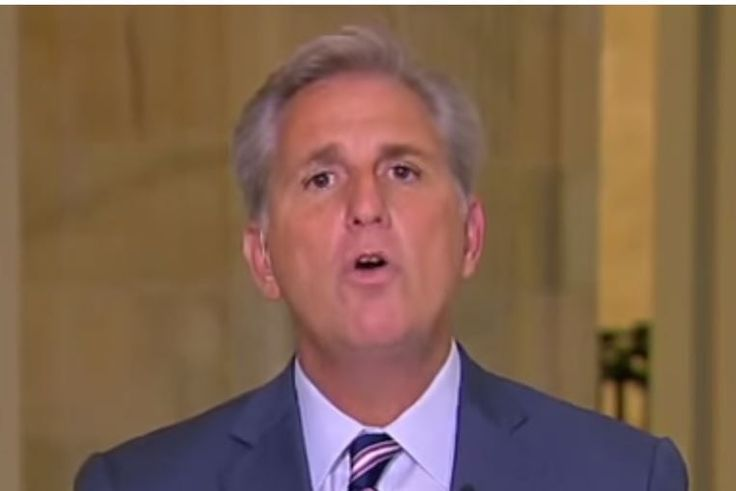 Next Speaker Of The House Kevin McCarthy Admits Benghazi Investigation Is A Sham