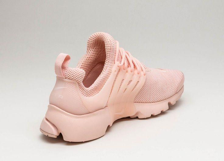 separation shoes fa580 238a5 nike air presto pink