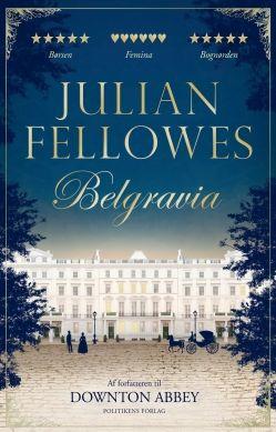 Belgravia af Julian Fellowes