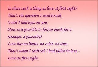 Love Poems Quotes