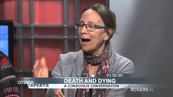Ottawa Experts: Death and Dying, a Conscious Conversation Part 2