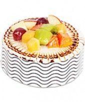 Marvelous Creamy delightful vanilla cake