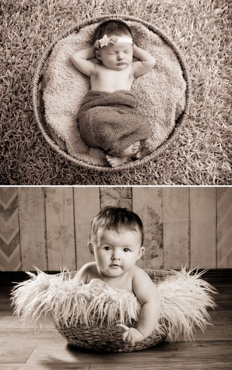 Growing Away! Baby Photography In Plymouth By The Stephen Charles Studio