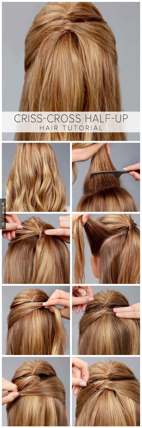Special Hair Tutorial