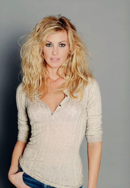 Faith Hill! <3 this woman
