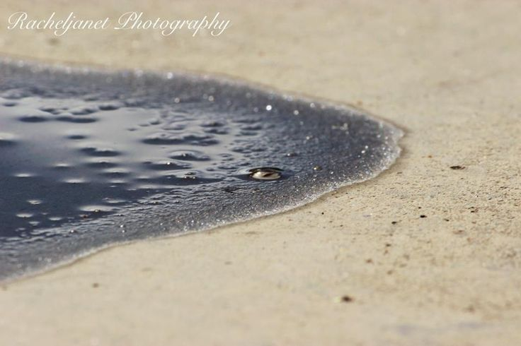 RachelJanet Photography, puddle, water, bubbles, concrete, fun #water